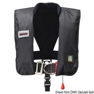 Kamizelka ratunkowa pneumatyczna Premium 300 N (EN ISO 12402-2) title=