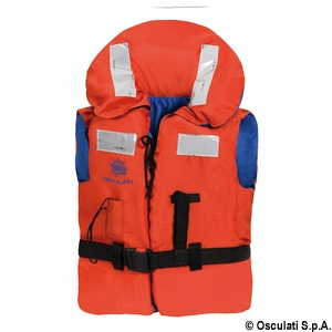 Versilia 7 lifejacket - 150N (EN ISO 12402-3) title=