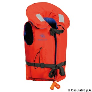 Versilia 2/7 lifejacket - 100N (EN ISO 12402-4) title=