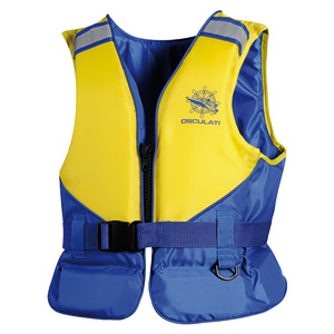 Aqua Sailor buoyancy aid -  50N (EN ISO 12402-5) title=