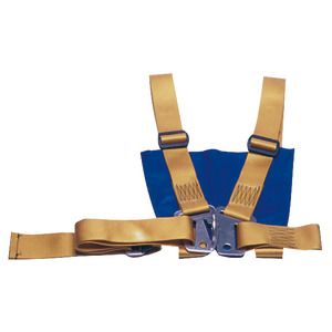 EURO Harness safety harness title=