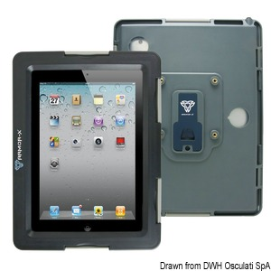 ARMOR-X waterproof universal case for 7
