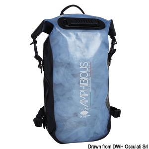 Водонепроницаемый рюкзак AMPHIBIOUS Kikker