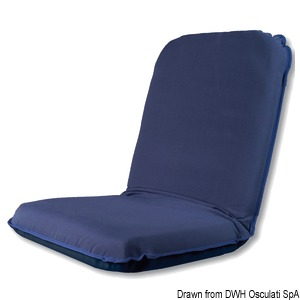 Comfort Seat, stay-up cushion and chair