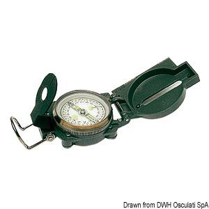 Bearing compasses