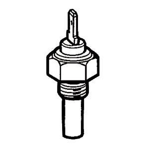 Sensore temperatura acqua/olio title=