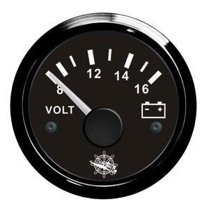 Voltmeter title=