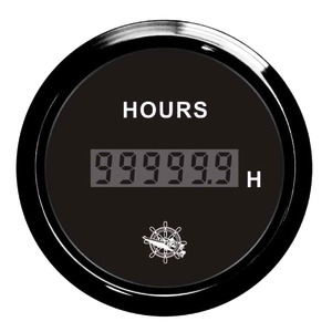 Digital hour counter title=