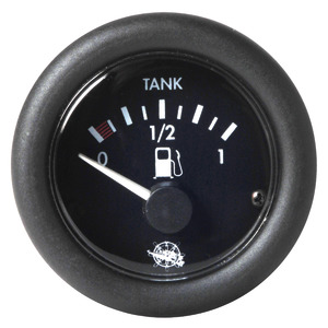 GUARDIAN fuel level gauge 10-180 ohm