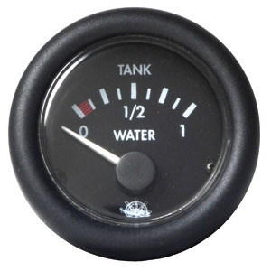 GUARDIAN water level gauge 10-180 ohm title=