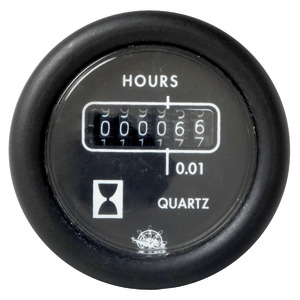 GUARDIAN hourmeters