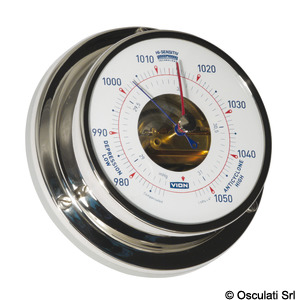 VION Instrumente Serie A80 MIC CHR title=