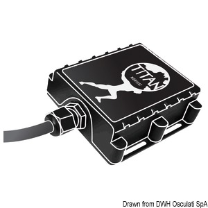 GPS MOBISAT Titan Online Anti-Theft device
