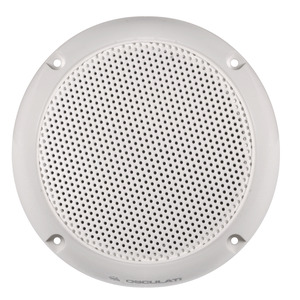 2-way loud speakers, Slim version, 23-mm depth title=