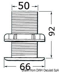 Raymarine e26031 transducer