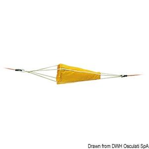 Dryf-kotwy (kotwice pływające)