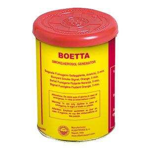 Boetta fumogena galleggiante MAYDAY title=