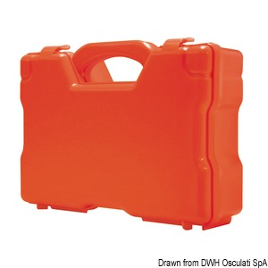 HELP first aid kit case
