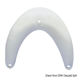 Fenders made of soft blown PVC title=