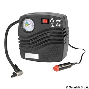 Electrical inflater for fenders title=