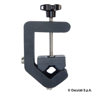 STOPGULL clamp support for handrails title=
