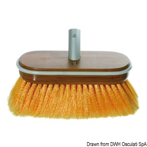 USA-type brush