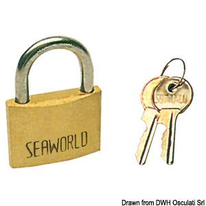 Специальные замки для моря title=