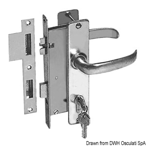 Lock title=