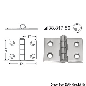 2-mm hinges title=