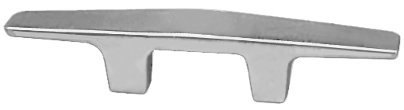 taquet aluminium anodis 150 mm. Black Bedroom Furniture Sets. Home Design Ideas