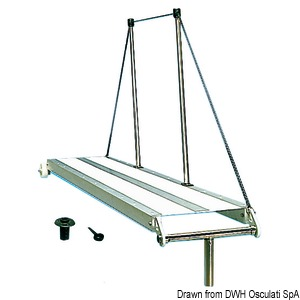 Gangways and accessories