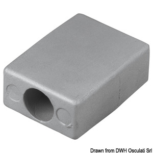Anode for 60/280 HP title=