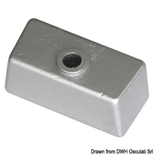 Cube anode title=