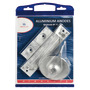 Zinc anode kit for Honda outboards 75/225 HP