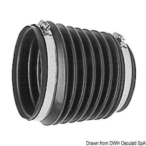Запасные части для моторов OMC COBRA