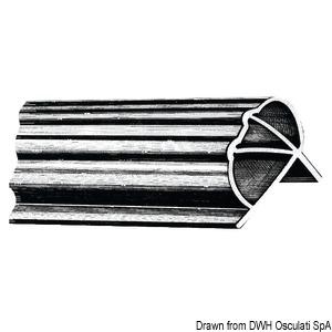 Profili per banchine e pontili