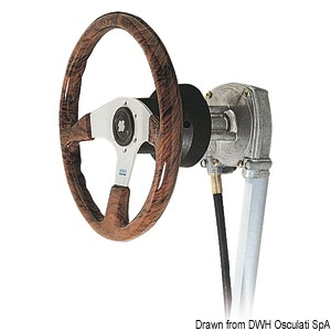 Rotary steering system T 71 title=