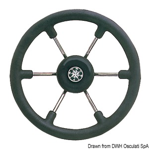 Polyurethane steering wheels title=