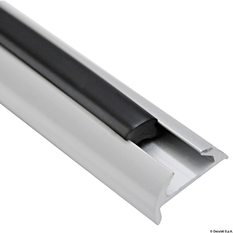 Beliebt Profilleiste aus eloxiertem Aluminium HX14