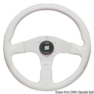 ULTRAFLEX Steering wheels