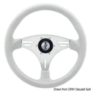 MANTA Steering wheels