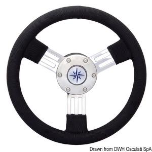 PEGASO steering wheels