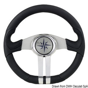 BALTIC steering wheels title=