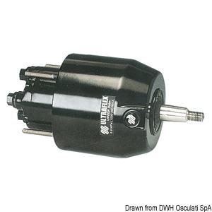 Hidraulični kormilarski uređaji ULTRAFLEX za vanbrodske motore do 300 KS