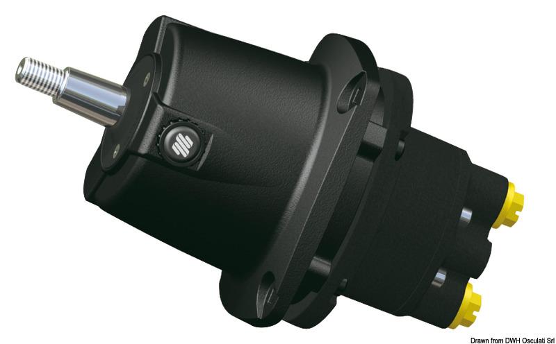 Superb Ultraflex Gotech Hydraulic Steering System For Inboard Outboard Wiring Digital Resources Bocepslowmaporg
