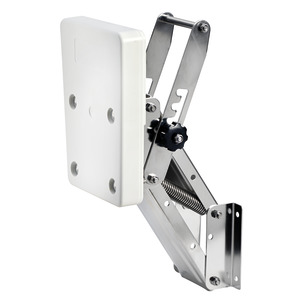 Adjustable outboard bracket 15 HP
