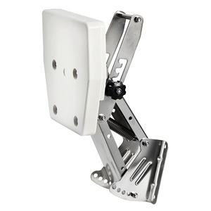 Adjustable outboard bracket 20 HP