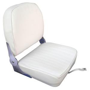 Seat with foldable backrest title=