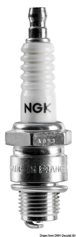 NGK spark-plug BR8-HS