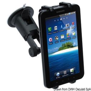 RICHTER Halterungen für Tablet und Mobiltelefone